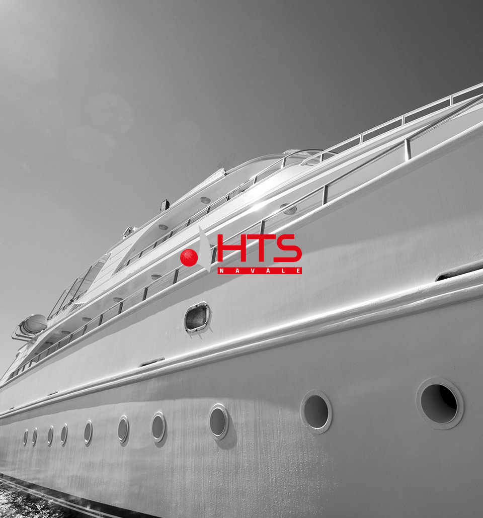 HTS, Distributore ufficiale Mascoat Italia navale ed edile  
